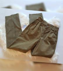 Nove vintage hlače visokog struka REZZ