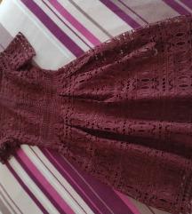 H&M haljina XS 💌 tisak pt u cijeni