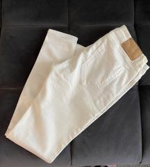Zara bijele trapke