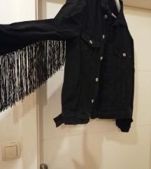Zara jakna s resama