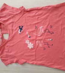 Majica za curice, vel. 110/116
