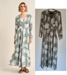 ❤️  MASSIMO Dutti haljina, Tisak gratis