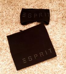 ESPRIT sportska traka i visoki šal za trčanje