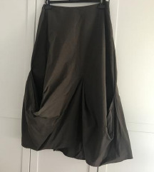 Dizajnerska suknja Oska