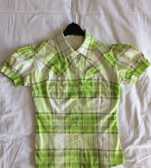 Ljetna košuljica