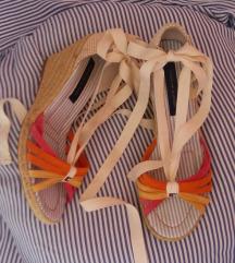 Tommy Hilfiger original nove sandale