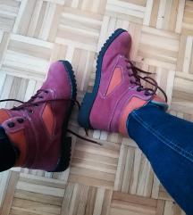 Gleznjace, cipele