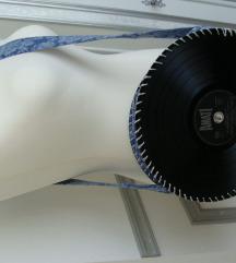 Torba od gramofonske ploče