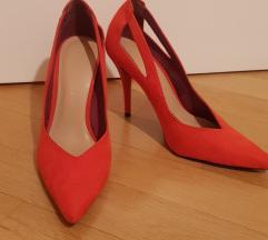 Narančaste cipele