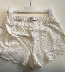 Abercrombie & Fitch kratke hlačice