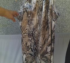 H&M crni sakoić + French Fry haljinica sa ptt