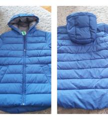 Nova Benetton jakna za dječake