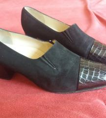 Cipele od gamoša,Valleverde,38