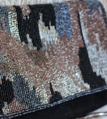 h&m torbica- male perlice