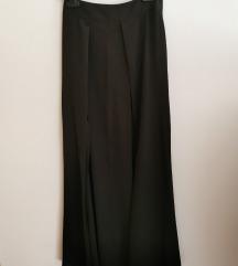 Elegantna suknja s izrezima