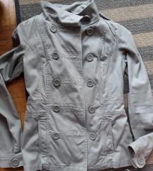 H&M jakna, 36, ide i na 38