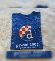 Dinamo dres, original