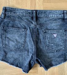 Guess kratke hlačice original (pt uključena)