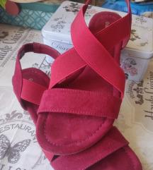 Bordo sandalice