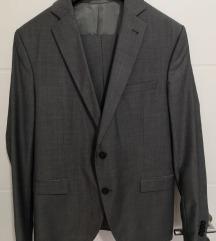 Muško odijelo vel. 50 (Sako i hlače)