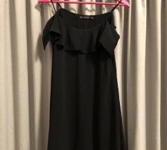 Zara haljinica otvorenih ramena