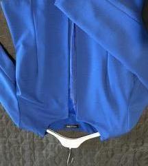 Kraljevsko plavi sako