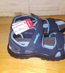 Nove sandale 40Snižž