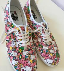 VANS Hello Kitty tenisice