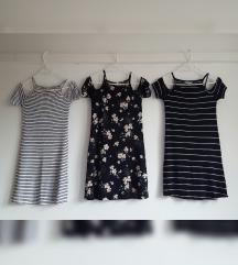 C&A ljetne haljine 2+1 GRATIS