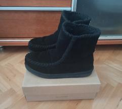 Gioseppo kao nove čizme