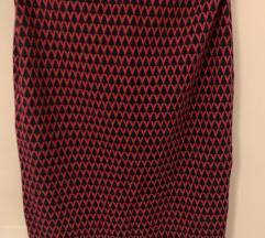 Zara Zimska suknja L