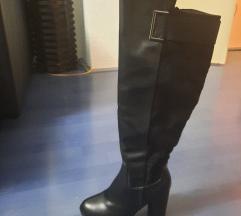 Čizme preko koljena