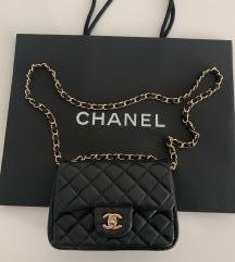 Chanel mini bag