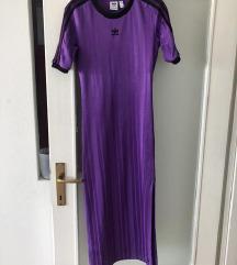 Adidas haljina  34/36