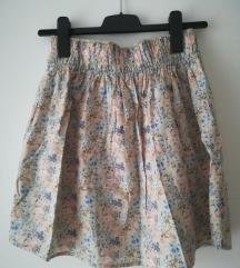 Esmara suknja 2 kom