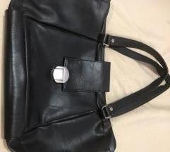 Crna NOVA ručna torba