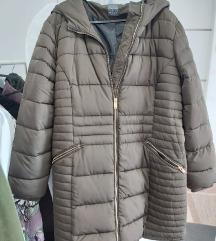 NOVO Primark zimska jakna