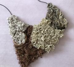 Handmade ogrlica