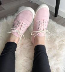 Pastelno roza tenisice - Gant - 40