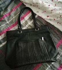 Nova velika crna torba
