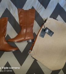 Torba i čizme