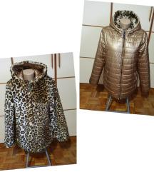 Bunda/jakna (190 kn)