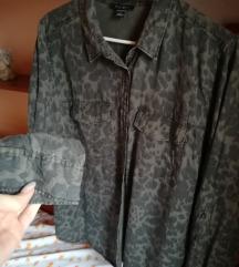 Amisu leopard košulja