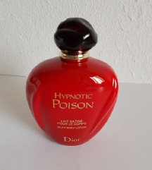 Dior Hypnotic Poison Body Loton