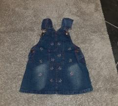 Traper haljina 86-10kn