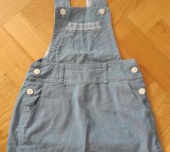 Nova traper haljina 98/104