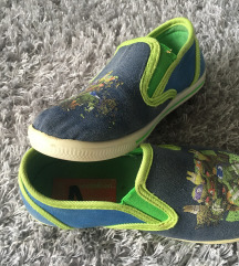 Tenisice papuče