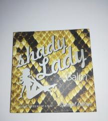 The balm Shady Lady paleta