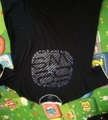 Musk kratki rukav majica M