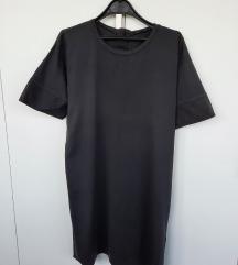 Zara mini haljina s gumbima